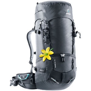 Backpack Deuter Guide 42+ SL black, Deuter