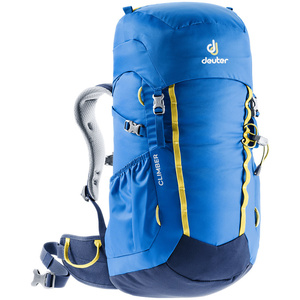Backpack Deuter Climber (3613520) lapis-navy, Deuter