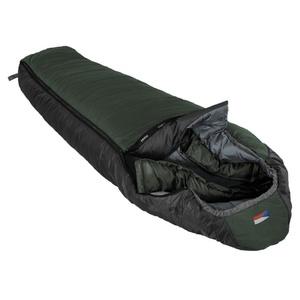 Sleeping bag Prima Everest 200 green, Prima