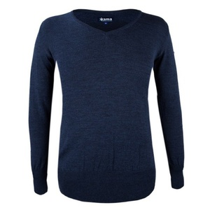Women's sweater Kama 5101 108 dark blue, Kama