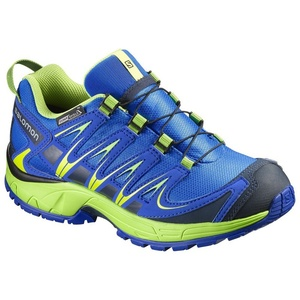Shoes Salomon XA PRO 3D CSWP J 390438, Salomon