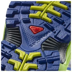Shoes Salomon XA PRO 3D CSWP J 390438, Salomon