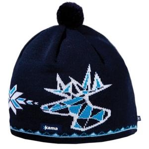 Headwear Kama A104 108 dark blue, Kama