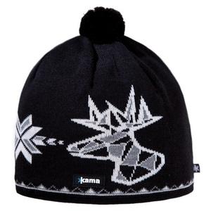 Headwear Kama A104 110 black, Kama