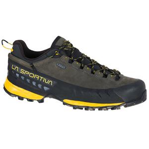 Shoes La Sportiva TX5 Low GTX Men carbon / yellow