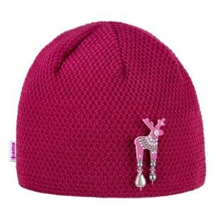 Headwear Kama AD91 114 Deers pink, Kama