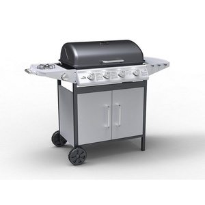 Gas grill Cattara MASTER CHEEF mobile, Cattara