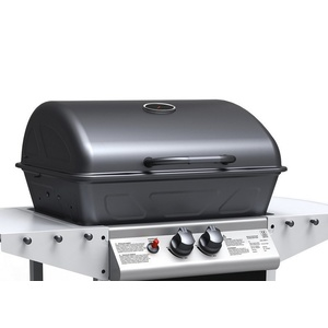 Gas grill Cattara PARTY POINT mobile, Cattara