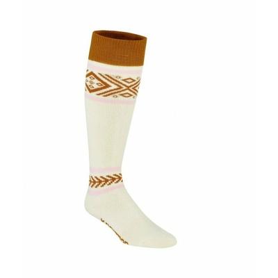 Women wool knee socks Kari Traa Floke sock, Kari Traa