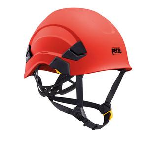 Working helmet PETZL VERTEX red A010AA02, Petzl