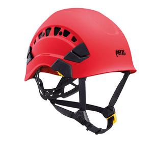 Working helmet PETZL VERTEX VENT red A010CA02, Petzl