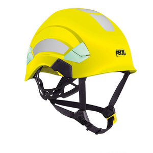 Working helmet PETZL VERTEX HI-SEE bright yellow A010DA00, Petzl