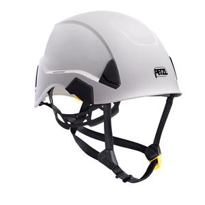 Working helmet PETZL STRATO white A020AA00, Petzl