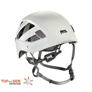 Climbing helmet PETZL Boreo white, Petzl