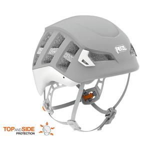 Climbing helmet PETZL Meteor grey, Petzl