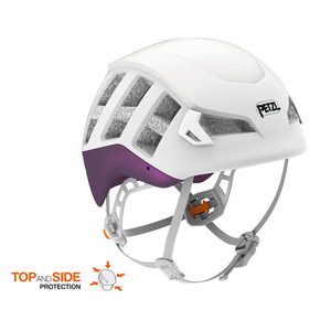 Climbing helmet PETZL Meteor purple, Petzl