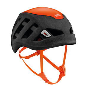 Climbing helmet PETZL Sirocco black-orange, Petzl