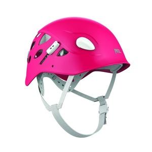 Women mountaineering helmet PETZL Elia red A48BR, Petzl