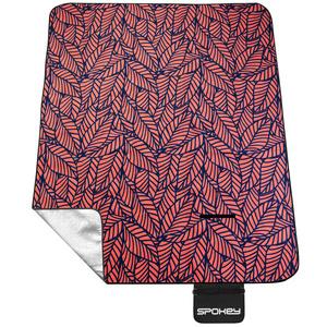 Picnic blanket Spokey PICNIC LEAF 180 x 210 cm, Spokey