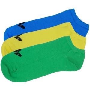 Socks adidas Trefoil Liner Socks 3P AJ8899, adidas originals