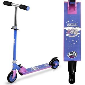 Scooter HASBRO DREAMER MY LITTLE PONNY, purple, Spokey