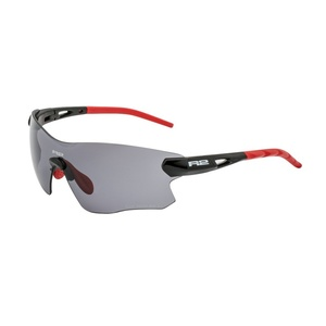 Sports sun glasses R2 SPIN black AT084A, R2