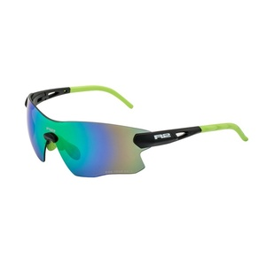 Sports sun glasses R2 SPIN black AT084C, R2