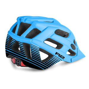 CHILDREN BICYCLE HELMET R2 ATH11F ROCK, R2