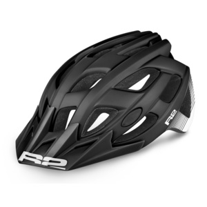 BICYCLE HELMET R2 ATH11J ROCK, R2