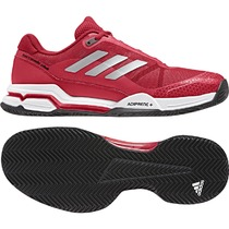 Shoes adidas Barricade Club Clay, adidas