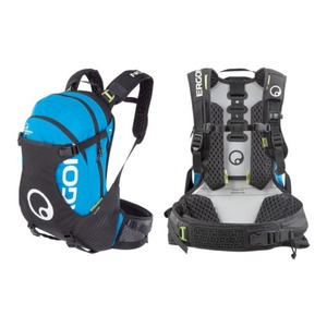 Backpack Ergon BX3 Evo Enduro blue, Ergon