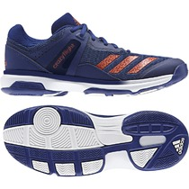 Shoes adidas Crazyflight Team W BA9663, adidas