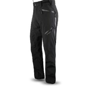Ski pants Trimm Bastard black, Trimm
