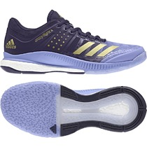 Shoes adidas Crazyflight X W BB6123, adidas