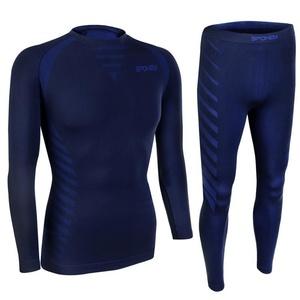 Set men's thermal underwear Spokey WINDSTAR, Spokey