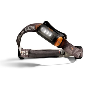 Headlamp Gerber Bear Grylls Hands Free Torch 31-001028, Gerber