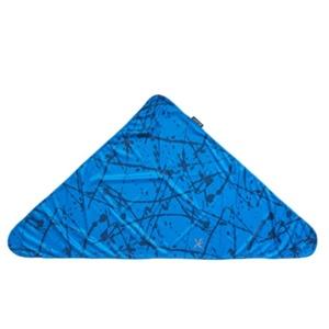 Scarf Klimatex LIOR UNI blue, Klimatex