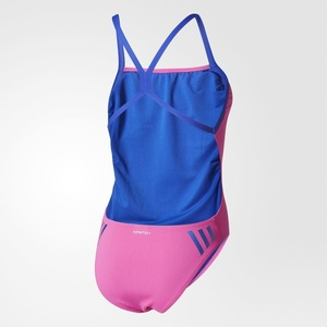 Swimsuit adidas Performance Inf+ One Piece BP5300, adidas