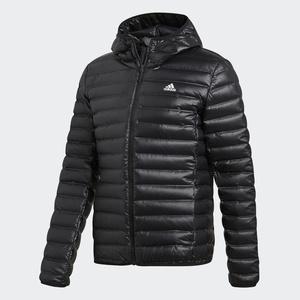 Jacket adidas Varilite Hooded Down BQ7782, adidas
