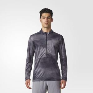 Sweatshirt adidas Top Workout LS GFX BR8548, adidas