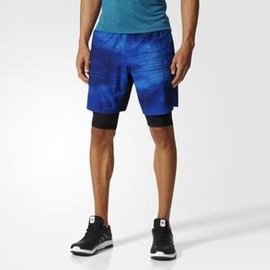 shorts adidas Climacool 2-in-1 SpeedBreaker BR9133, adidas