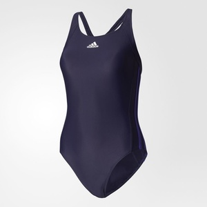 Swimsuit adidas Essence 3S One Piece BS0158, adidas