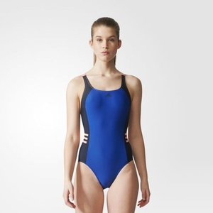 Swimsuit adidas Colorblock Inf One Piece BS0191, adidas