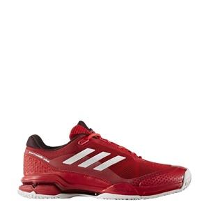 Shoes adidas Barricade Club OC BY1641, adidas