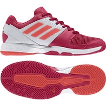 Shoes adidas Barricade Court W BY1652, adidas