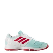 Shoes adidas Barricade Court W BY1653, adidas