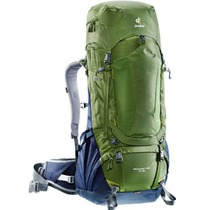 Backpack Deuter Aircontact For 70+15 Pine-navy (3330317), Deuter
