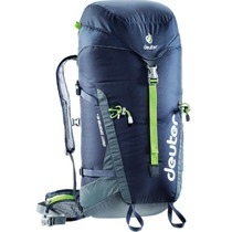 Backpack Deuter Gravity Expedition 45 Navy-granite (3362417), Deuter