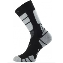 Cotton socks Lasting ILR 908 black, Lasting
