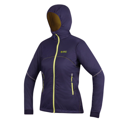 Jacket Direct Alpine Bora Lady indigo / aurora, Direct Alpine